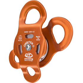 Climbing Technology Orbiter D, orange